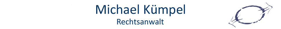 Rechtsanwälte Kümpel & Müller