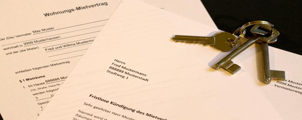 Miet Pacht Leasingrecht Michael Kümpel Rechtsanwalt